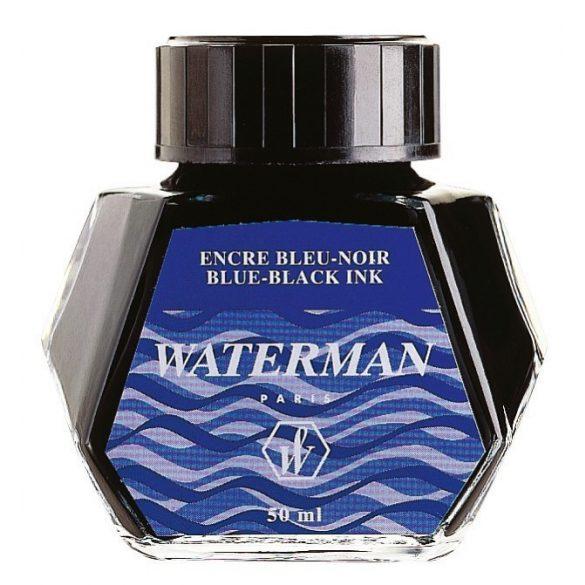 2 db Waterman TINTAFLAKON TINTAFLAKON 51066 DARK BLUE