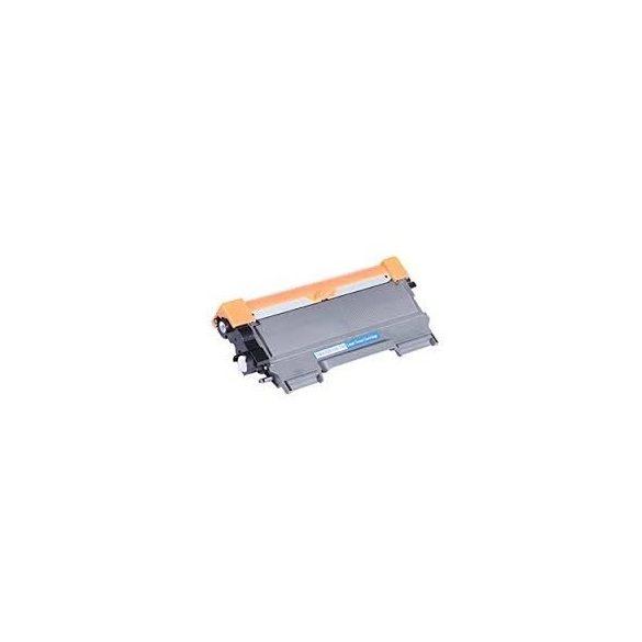 Brother HL2130, HL2132, HL2135, DCP7055, DCP7057 TN-2010 utángyártott toner