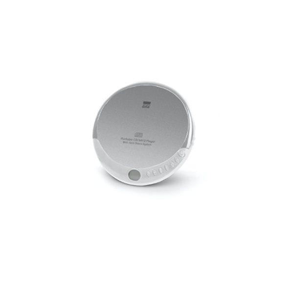 Muse D900 hordozható cd lejátszó