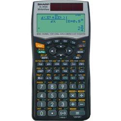 Sharp EL-W506B tudományos számológép - csúcsmodell!