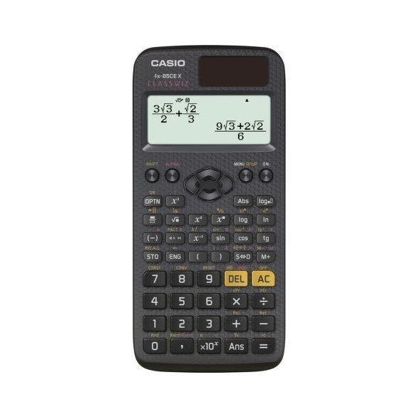 Casio FX-82 CE X tudományos számológép