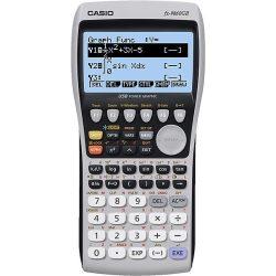 Casio FX-9860GII tudományos számológép