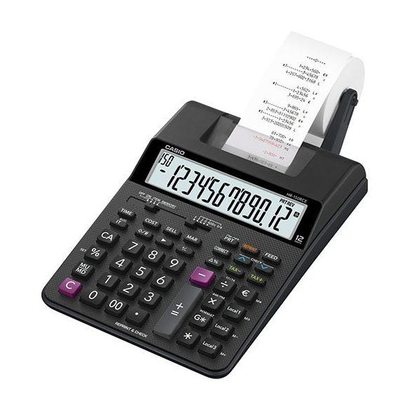 Casio HR-150RCE nyomtatós számológép