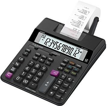 Casio HR-200 RCE nyomtatós számológép