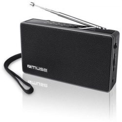 Muse M030R rádió
