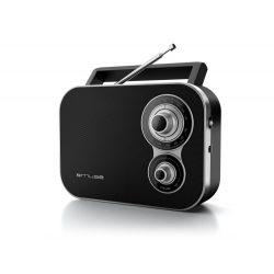 Muse M051R rádió