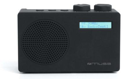 Muse M100DB rádió