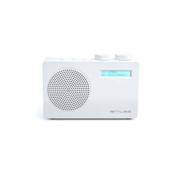 Muse M100DW rádió