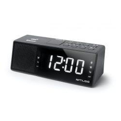 Muse M172BT rádiós ébresztőóra