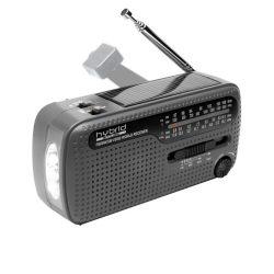 Muse MH07DS/HYBRID rádió