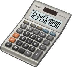 Casio MS-100 B MS-asztali számológép