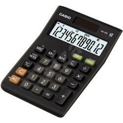Casio MS-20 B S asztali számológép