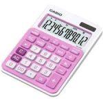 Casio MS-20 NC/PK asztali számológép