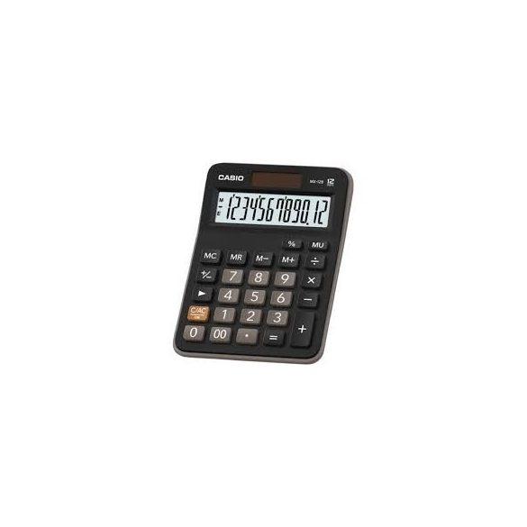 Casio MX-12 B asztali számológép