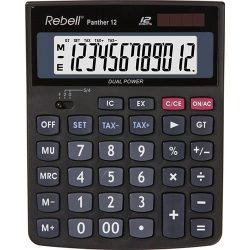 Rebell Panther 12 Irodai számológép