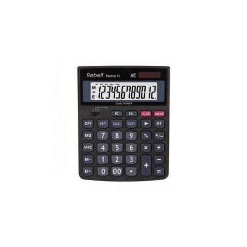 Rebell SDC922 asztali számológép