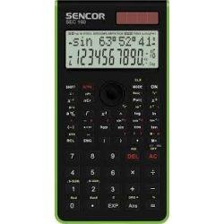 SENCOR SEC 160 GN tudományos számológép