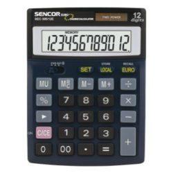 SENCOR SEC 395/12E asztali számológép