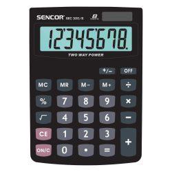SENCOR 320/8 asztali számológép