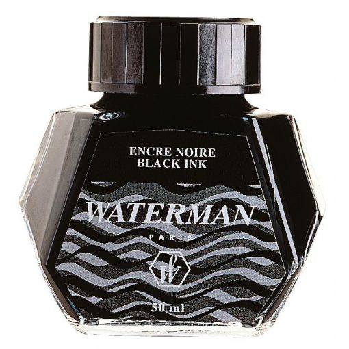 2 db Waterman TINTAFLAKON TINTAFLAKON 51061 BLACK