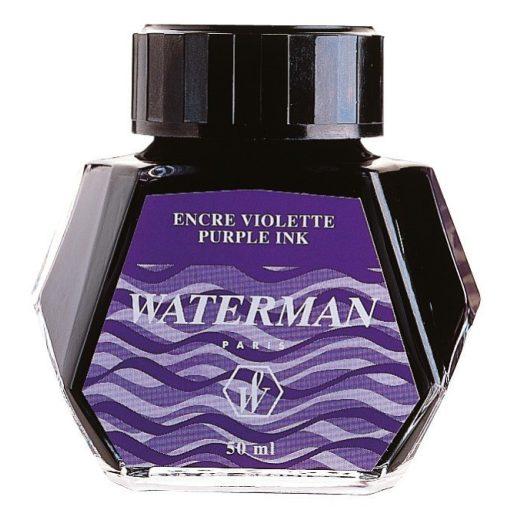 2 db Waterman TINTAFLAKON TINTAFLAKON 51064 PURPLE