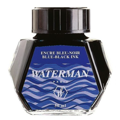 2 db Waterman TINTAFLAKON TINTAFLAKON 51066 DARK BLUE