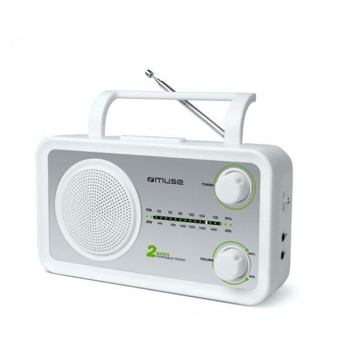 Muse M06SW rádió